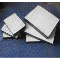 Cheap Structural Elastomeric Bearing Pads Rubber Bridge Bearing for Structures for sale