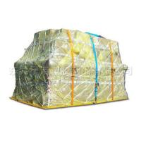 Best Airline Logisitic Cargo Cover Sheet with Fire Resistant wholesale