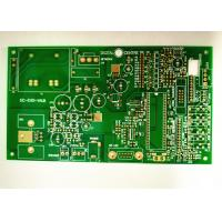 Best FR4 HDI Printed Circuit Boards Multilayer Lead Free 10 L 1 OZ 0.1mm Min Hole wholesale