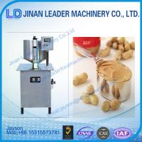 Best Multi-functional wide output range peanut butter filling machine CE ISO9001 wholesale