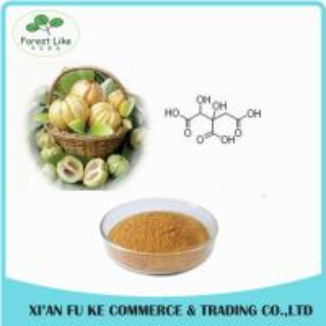 China 50% Garmbogic Acid Wholesale High Nutrational Value Product Garcinia Cambogia Extract on sale
