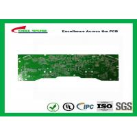 Best Double side Car PCB Gold Plating with ISO9001, UL, ISO, SGS wholesale