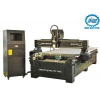 China CE CO 3D Carving Machine 1325 Cnc Routers For Woodworking With Low - Noise on sale