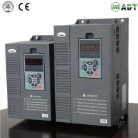 China Adtet AD300 Series Hot Sell  3 Phase 380V Vector Control AC Drive Motor Speed Controller Frequency Inverter on sale