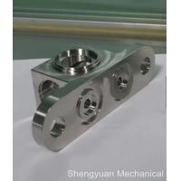 Best SS304 Polishing Mold Components for Auto Parts , Motorcycle Parts wholesale