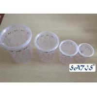 Best Single-use Paint mixing cups disposable spots for refinish decoration OEM accepted wholesale