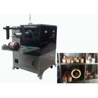 China Winding Inserting Machine Electrical Motor / Permanent Magnet Motor on sale