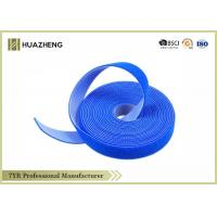 Best High Strength Double Sided Hook And Loop Tape Fastening Tape Roll Bounding wholesale