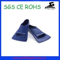 Best Silicone Training Swim Fin wholesale