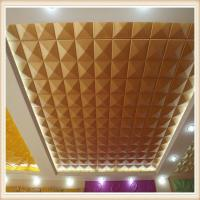 Best 3d wall panel for hotel/home wall meeting room wall interior waterproof exterior wall pane wholesale