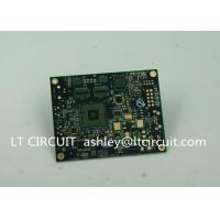 Best 1.6mm PAD FR4 Multilayer Printed Circuit Board High Precision Prototype wholesale