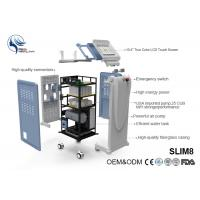 Best 4 Soft Silica Handles Cryolipolysis Slimming Machine With User Manual And Teaching Video wholesale