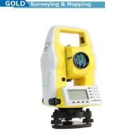 Best Dual-axis Compensating (Optional) Robotic Total Station wholesale
