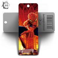 Best Amazing 3D Lenticular Bookmark Printing / Personalised Bookmarks For Schools wholesale