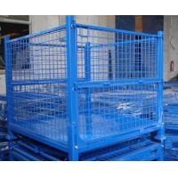 Best Steel Standard Wire Mesh Container Wire Mesh Basket wholesale