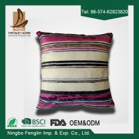 Best Home Decor Rhombus Cotton Couch Pillow Cushions 43x43 Cushion Covers wholesale