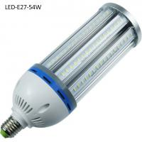 Best outdoor E24/E40 IP54 54W waterproof SMD led lamp for flood light wholesale
