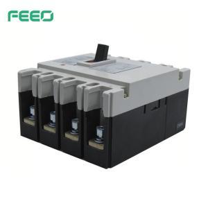 Best Moulded Case Altitude 2000m 4P AC Circuit Breaker wholesale