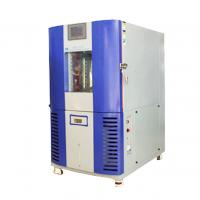 Best Electrical Temperature Humidity Test Chamber / Controlled Environmental Chambers wholesale