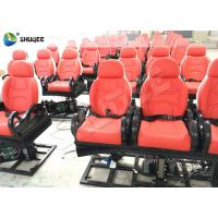 Best New Business 5D Movie Theater 5D Simulator Cinema With Motion Chair wholesale