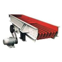 Buy cheap GZD/ZSW Vibrating Feeder Series from wholesalers