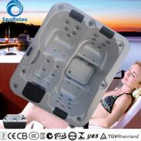 Best A310 3 person Jacuzzi outdoor spa wholesale