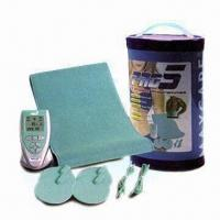 Best Slimming Device with Electrode Pads and One Belt, Operated by 3 x AAA 1.5V Batteries wholesale