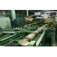 Brass Bar  D180mm Single Strand Horizontal  Continuous Casting Machine