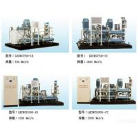 China Cng Compressor With Capacity Of 1000 on sale