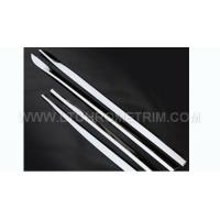 Best Side Body Moulding Trim / Side Door Streamer For Jeep Cherokee 2014-ON wholesale