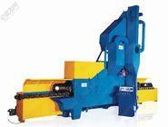 QG series inner and outerwall special shot blasting machine