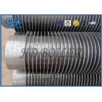 Best Industrial Boiler Economizer Heat Exchanger Tubes , Boiler Fin Tube For Heat Transfer wholesale