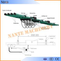 Buy cheap Mobile  Systems Conductor Rail System Electrical Power Bar ISO9001 from wholesalers