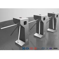 Best Entrance Control Solutions Tripod Access System Electric With Card Collector wholesale