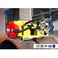 Best OD Mounted Hydraulic Trav L Cutter For Power Plant , Nuclear Power wholesale