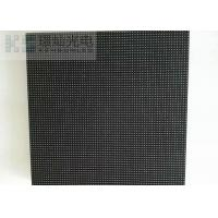 Best OEM P4.81 Large Screen Led Module Display For Rental SMD 3528 wholesale