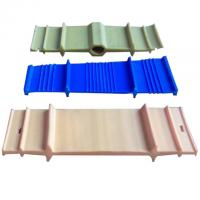 Cheap Hot sales PVC waterstop for building /blue color plastic waterstop /PVC for sale