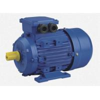 Best MS Series 3 Phase 4 Pole Electric Induction Motor  / Squirrel Cage Asynchronous Motor wholesale
