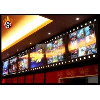 Best Dolby IMAX 3D Surround Sound Systems with Professional Display System wholesale