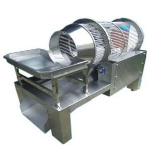 Best Commercial Egg Breaking Machine/Quail Egg Breaking Machine wholesale