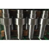Cheap Forged Steel Shaft With Material 1.4835 C45 , 42CrMo4 , 34CrNiMo6 ,18CrNiMo7-6 , for sale