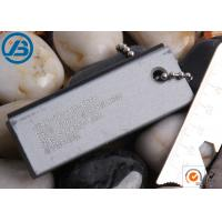 Best All Weather Emergency Magnesium Fire Starter 2 In 1 Magnesium Fuel Bar wholesale