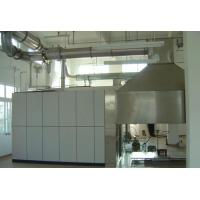 Best CE Combustion Testing Equipment , Economize On Electricity 10MW Heat Release Rate Test Machine wholesale