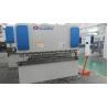 Buy cheap Press Brake Dies NC Hydraulic Sheet Metal Press Brake Machine 630 KN Bending from wholesalers