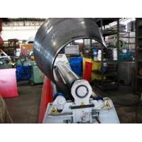 Best Heavy Duty Plate Bending Rolls With Numerical Control , Steel Plate Rolling wholesale