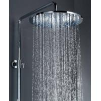 China Frameless Walk In Glass Enclosed Showers , Fully Enclosed Shower Cubicle on sale