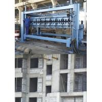 Best High Efficient AAC Block Production Line Fully Automatic Block Making Machine wholesale