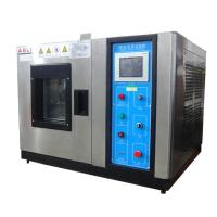 Best Wind Cooling Table Type Constant Temperature and Humidity Testing Machine wholesale