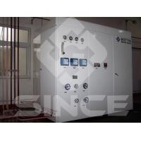 Quality Nitrogen Production Unit Psa Nitrogen Gas Generator Used In Stainless steel Strip wholesale