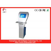 Best Advertising 17 Self Service Information Kiosk waterproof Floor-standing wholesale